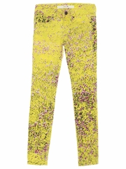 Joe's Jeans Field Forever Print Jeggings