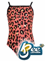 K-Bee Leotards