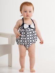 Kate Mack Making Waves Bubble Swimsuit