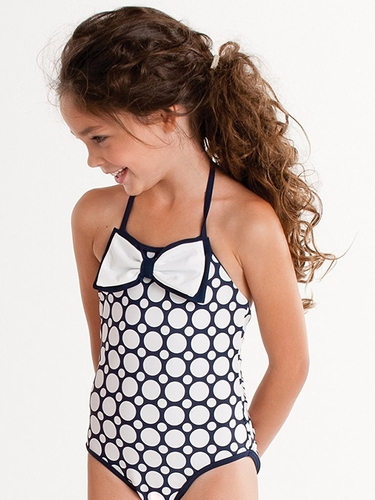 Kate Mack Making Waves Swimsuit