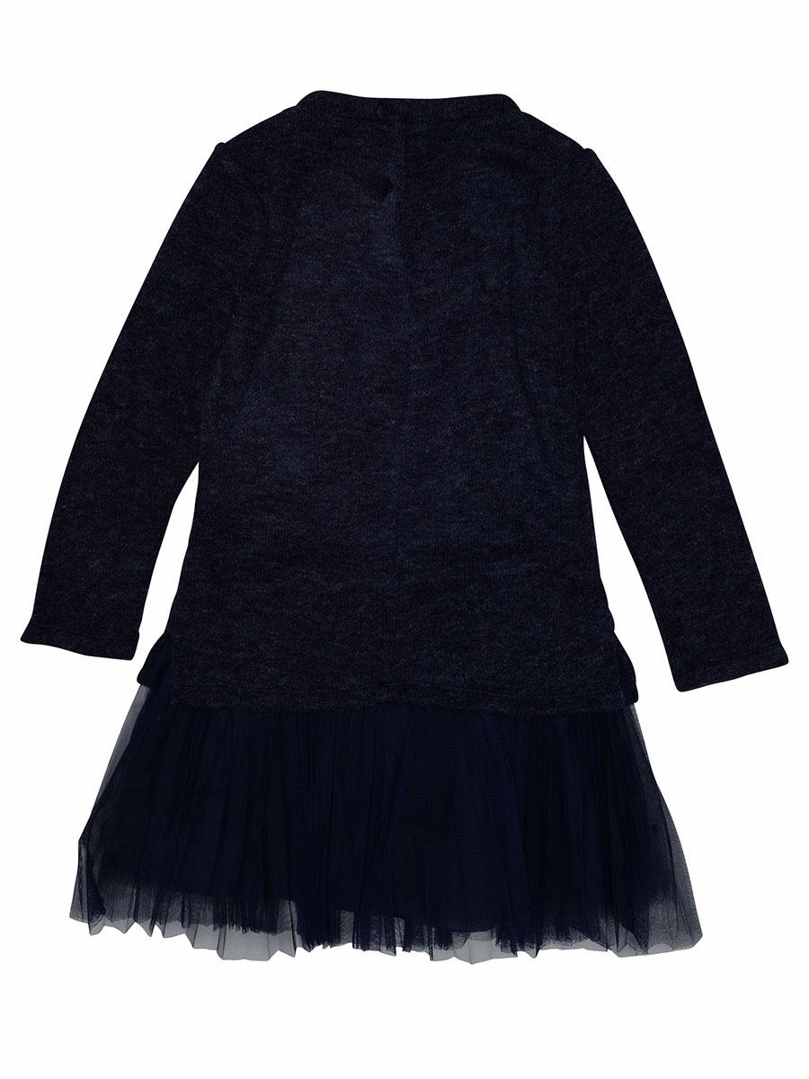 kate mack navy prodigy dress