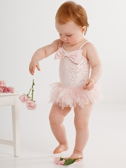 Kate Mack Twinkle Toes Swimsuit