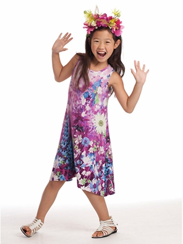 KidCuteTure Alia Dress