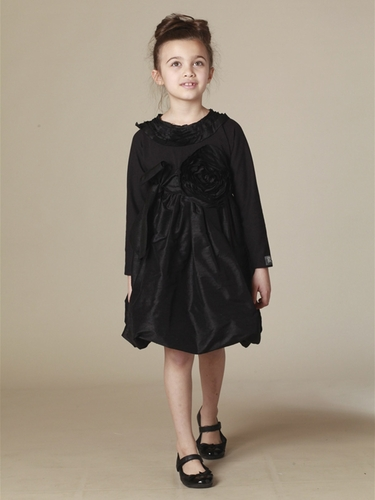 KidCuteTure Bella Dress