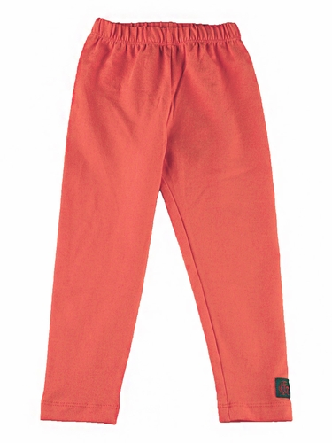 KidCuteTure Coral Leggings