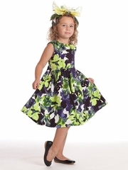 KidCuteTure Daria Dress