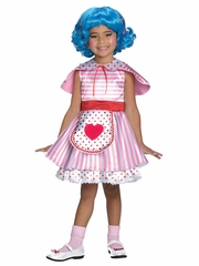 Lalaloopsy Rosy Bumps N Bruises Deluxe Costume