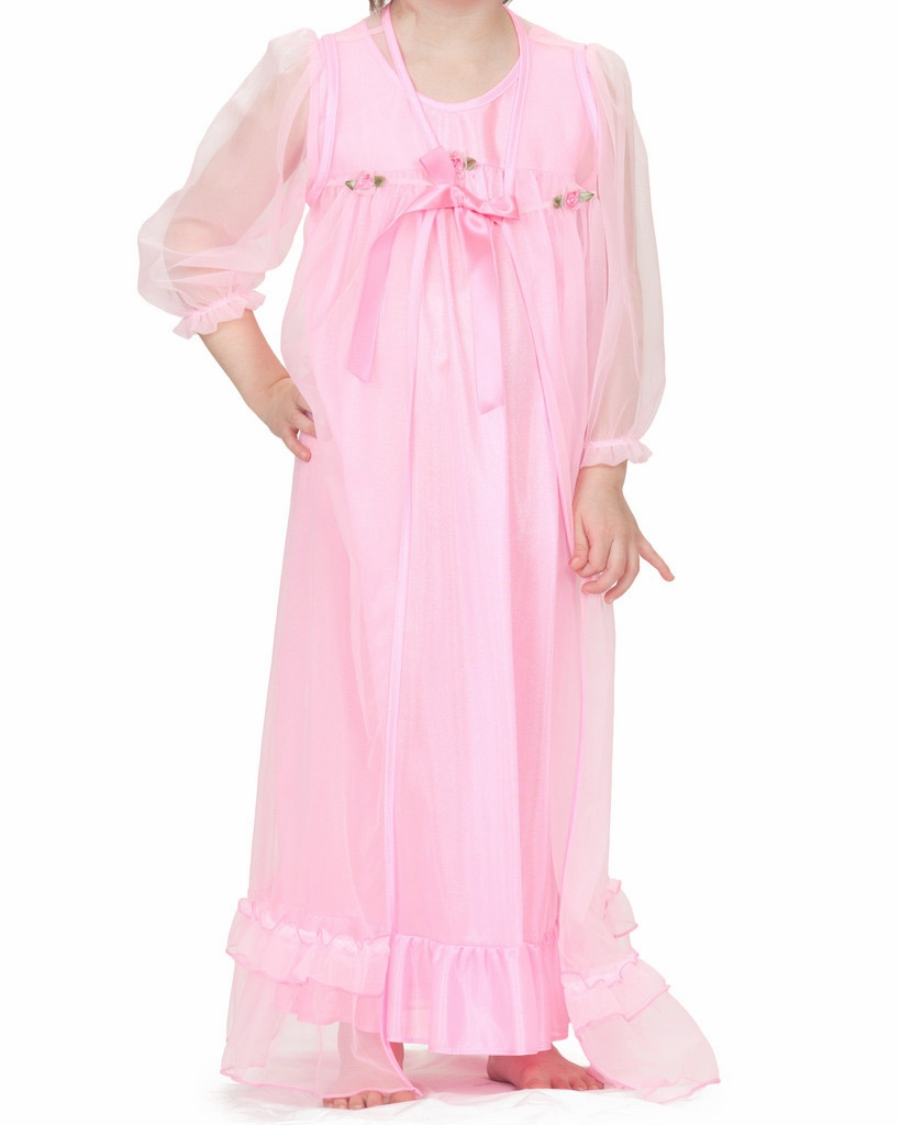 Old Fashioned Little Girl Nightgowns