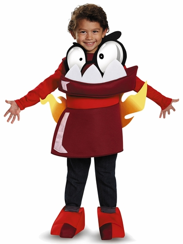 LEGO® Mixels Infernite Zorch Costume