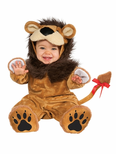 Lil Lion Infant Costume