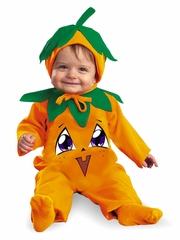 Lil' Pumpkin Pie Infant Costume