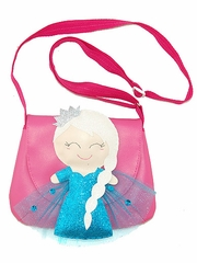 Lily & Momo Wonderland Princess Bag