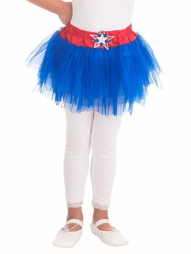 Little Adventures American Hero Tutu