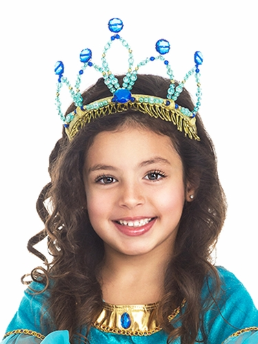 Little Adventures Arabian Princess Crown
