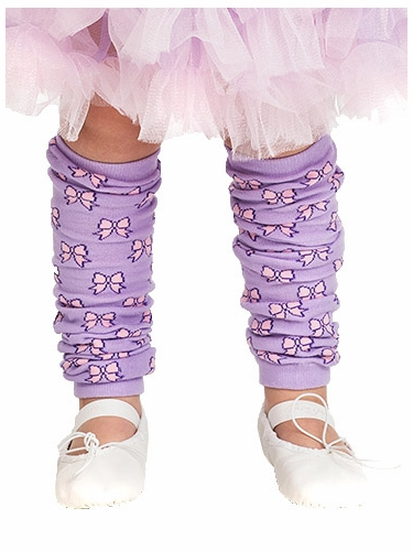 Little Adventures Bow Leg Warmers