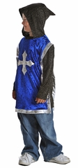 Little Adventures Boys Crusader Costume