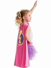 Little Adventures Girl Hero Cape
