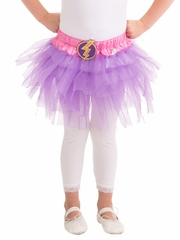 Little Adventures Lightning Bolt Hero Tutu