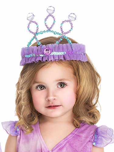 Little Adventures Mermaid Princess Crown