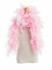 Little Adventures Pink Boa