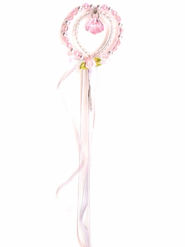 Little Adventures Pink Princess Wand