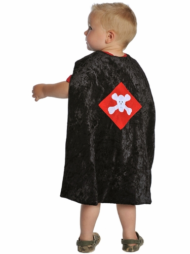 Little Adventures Pirate Cape