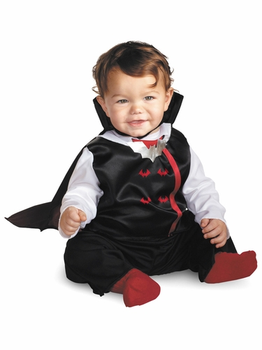 Little Bite Vampire Infant Costume
