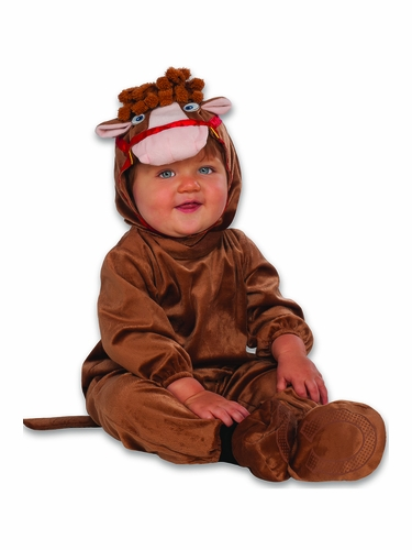 Little Horsey Infant Costume