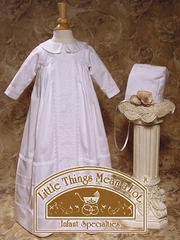 Little Things Mean a Lot Christening Gowns & Outfits