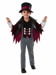 Little Vampire Costume