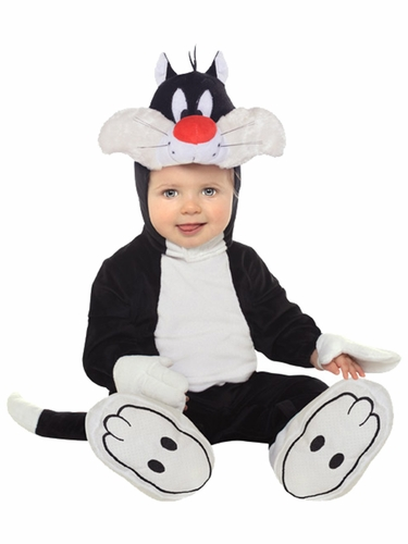 Looney Tunes Sylvester Costume