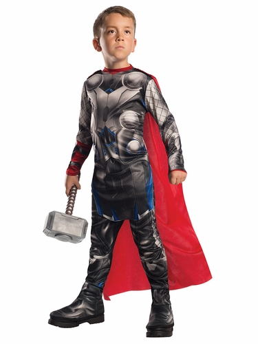 Marvel Avengers Age Of Ultron Thor Costume