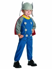 Marvel Thor Toddler Costume