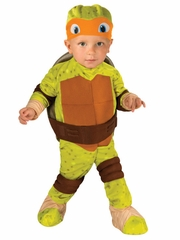 Michelangelo Boys Costume
