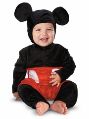 Mickey Mouse Prestige Infant Costume