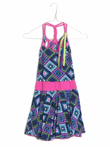 Mim-Pi Gypsy Dress