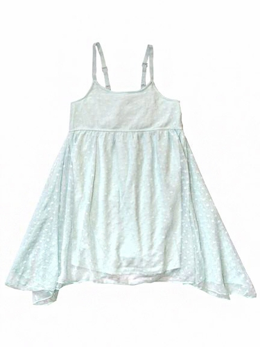 Mimi & Maggie Aqua Sophie Dress
