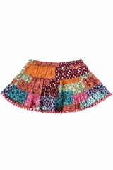 Mimi & Maggie Happiness Collection Confetti Twirl Skirt