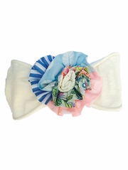 Mimi & Maggie Mixed Patches Headband