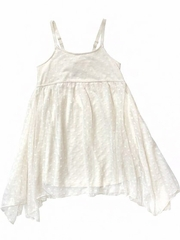 Mimi & Maggie Natural Sophie Dress