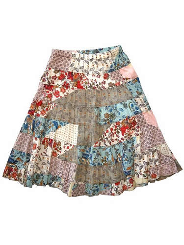 Mimi & Maggie 'Tea Party' Skirt