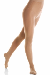 Mondor 3345 Suntan Footed Durable Tight