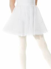 Mondor Ballerina White Snow Queen Tutu