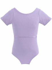 Mondor Lilac Royal Academy of Dance Short Sleeve Leotard