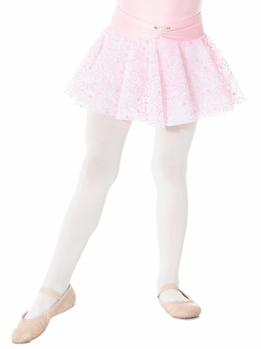 Mondor Shimmer Pink Fairy Dreams Skirt