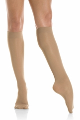 Mondor Suntan Knee High Socks