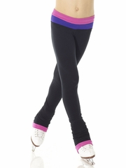 Mondor Super Pink Polartec Coloured Leggings