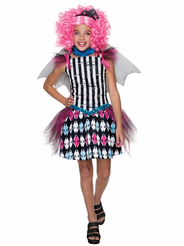 Monster High Rochelle Goyle Costume