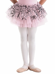 Motionwear Cupcake Collection Juliet Pink Tutu