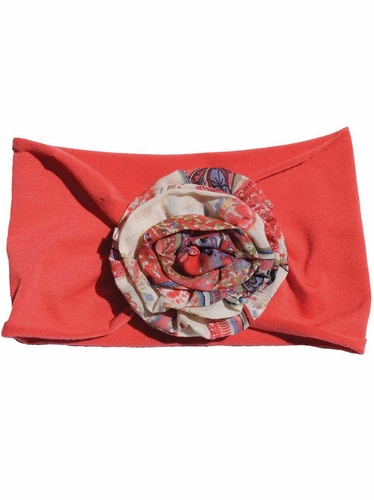Multicolor Mimi & Maggie Tuscan Village Collection Headband